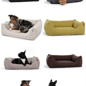 Hundebett Worldcollection Comfort Auch Orthopädisch