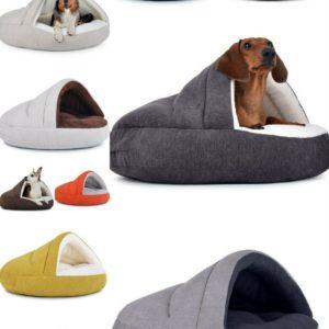 Hundehöhle Shell Comfort Auch Orthopädisch