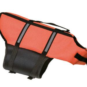 Schwimmweste L 40 cm L Hund Bekleidung Mäntel