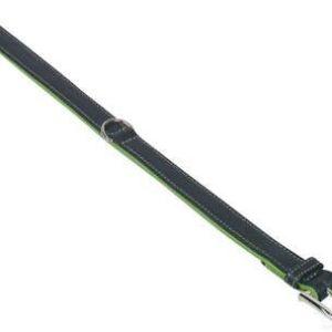 Nobby Halsband PACIFIC grün 37cm (30-35cm) 17/19mm