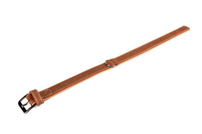 Hundehalsband Karlie - Halsband Aurum 60 cm 40 mm gold