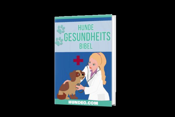 Hunde Gesundheits Bibel als Buch